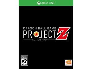 Dragon Ball Game - Project Z - Xbox One