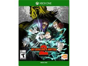 My Hero: One's Justice - Xbox One