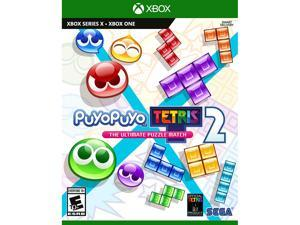 Puyo Puyo Tetris 2 Launch Edition - Xbox One