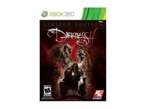 The Darkness II Limited Edition Xbox 360 Game