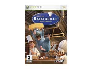 Ratatouille Xbox 360 Game
