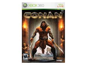 Conan Xbox 360 Game