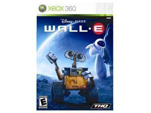 Wall-E Xbox 360 Game