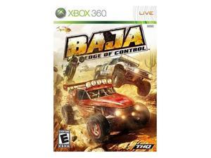 Baja Xbox 360 Game