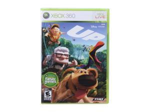 Up Xbox 360 Game