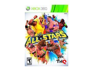 WWE All-Stars Xbox 360 Game