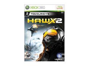 Tom Clancy's H.A.W.X. 2 Xbox 360 Game
