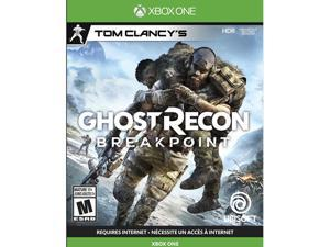 Tom Clancy's Ghost Recon Breakpoint - XBONE