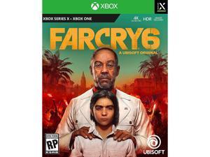 Far Cry 6 Standard Edition - Xbox One, Xbox Series X|S