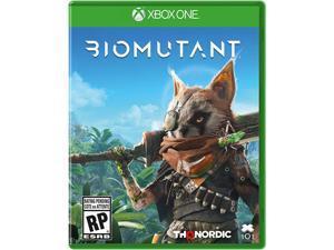 Biomutant - Xbox One