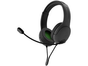 PDP 048-141-NA Gaming LVL40 Wired Stereo Headset For Xbox Series X S, Xbox One