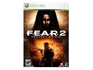 F.E.A.R. 2. Xbox 360 Game
