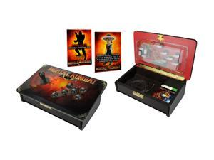Mortal Kombat Tournament Edition Xbox 360 Game