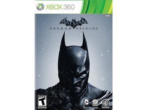 Batman: Arkham Origins Xbox 360