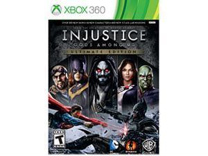 Injustice: Gods Among Us Ultimate Edition Xbox 360