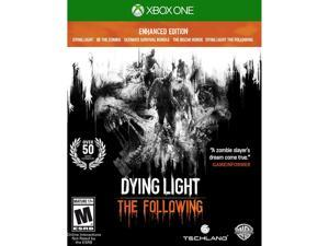Dying Light: Following Enhanced Edition - Xbox One