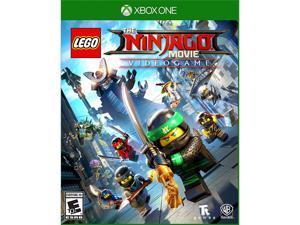 LEGO Ninjago Movie Videogame - Xbox One