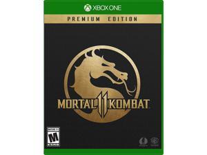Mortal Kombat 11 Premium Edition - Xbox One