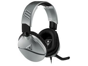 Turtle Beach Earforce Recon 70x Headset Silver