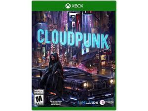 Cloudpunk - Xbox One