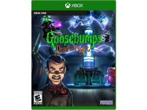 Goosebumps Dead of Night - Xbox One