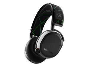 SteelSeries Arctis 9X Wireless Gaming Headset for Xbox Black