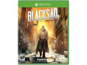 Blacksad: Under The Skin Limited Edition - Xbox One
