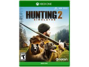 Hunting Simulator Hunting Simulator - Xbox One