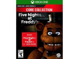 Five Nights At Freddy's: Core Collection - Xbox One