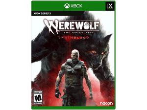 Werewolf: The Apocalypse - Earthblood - Xbox Series X & S Games
