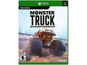 Monster Truck Championship - Xbox Series X Games
