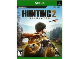 Hunting Simulator 2 - Xbox Series X Games