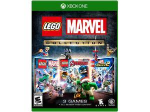 Marvel Collection - Xbox One
