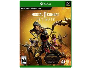 Mortal Kombat 11 Ultimate Edition - Xbox One