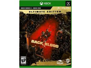 Back 4 Blood Ultimate Edition - Xbox One, Xbox Series X S