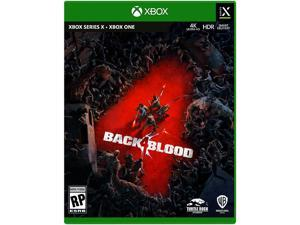 Back 4 Blood Standard Edition- Xbox One, Xbox Series X|S
