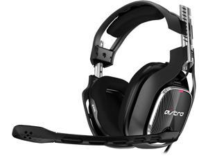 ASTRO Gaming A40 TR Headset for XBox Series X|S, XBox One and PC-Black