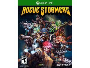 Rogue Stormers - Xbox One