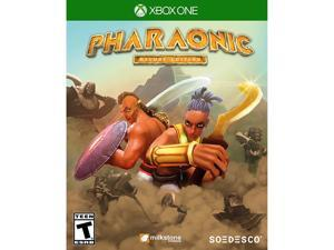 Pharaonic Deluxe Edition - Xbox One