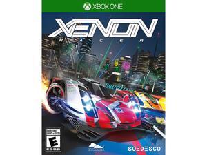 Xenon Racer - Xbox One