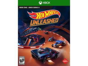 HOT WHEELS UNLEASHED - Xbox One
