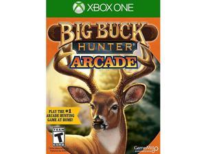 Big Buck Hunter - Xbox One