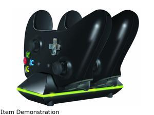 dreamGEAR Dual Charging Dock - Xbox One