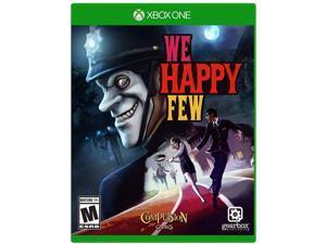 Xbox One Video Games - Newegg com