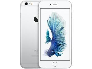 Apple iPhone 6s 16GB 4G LTEUnlocked Cell Phone with2GB RAM (Silver)