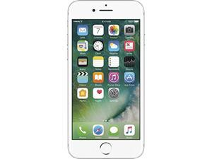 Apple iPhone 7 128GB Silver Unlocked Smartphone
