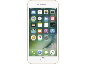 "Apple iPhone 7 4G LTE Unlocked Cell Phone 4.7"" Gold 32GB 2GB RAM"