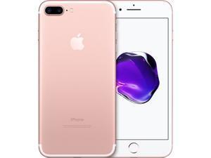 "Apple iPhone 7 Plus 4G LTE A GRADE Unlocked Cell Phone 5.5"" Rose Gold 32GB 3GB RAM"