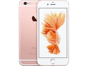 "Apple iPhone 6s 4G LTE Unlocked GSM Phone w/ 12 MP Camera 4.7"" Rose Gold 64GB 2GB RAM"