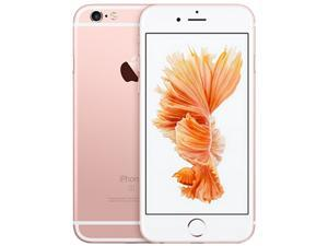 "Apple iPhone 6s 4G LTE Unlocked GSM Dual-Core Phone w/ 12 MP Camera 4.7"" Rose Gold 32GB 2GB RAM"